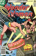 Wonder Woman (1942 1st Series DC) 235