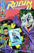 Robin 2 The Joker's Wild (1991) 2C