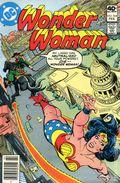 Wonder Woman (1942 1st Series DC) 264