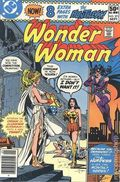 Wonder Woman (1942 1st Series DC) 271