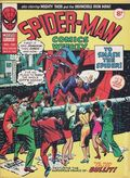 Spider-Man Comics Weekly (1973 UK) 120
