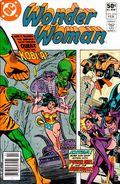 Wonder Woman (1942 1st Series DC) 276