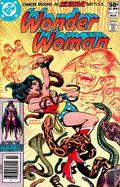 Wonder Woman (1942 1st Series DC) 277