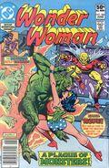 Wonder Woman (1942 1st Series DC) 280