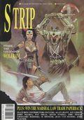 Strip (1990 Marvel Anthology) 12