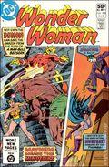Wonder Woman (1942 1st Series DC) 282