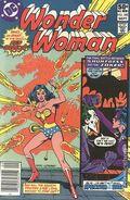 Wonder Woman (1942 1st Series DC) 283