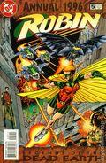 Robin (1993-2009) Annual 5