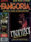 Fangoria (1979-2015 O'Quinn Studios) 1st Series 2