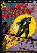 Gang Busters (1948) 5