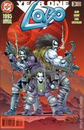 Lobo (1993) Annual 3