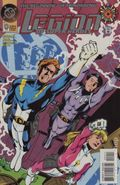 Legion of Super-Heroes (1989 4th Series) 0