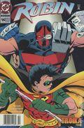 Robin (1993-2009) 14N