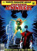 Bizarre Adventures (1981 Magazine) 27