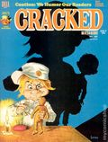 Cracked (1958 Major Magazine) 107
