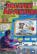 My Greatest Adventure (1955) 74