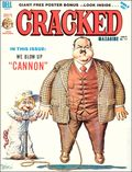 Cracked (1958 Major Magazine) 117