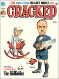 Cracked (1958 Major Magazine) 124