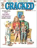 Cracked (1958 Major Magazine) 135