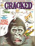 Cracked (1958 Major Magazine) 140