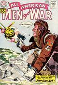 All American Men of War (1952) 86