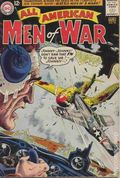 All American Men of War (1952) 96