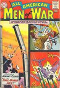 All American Men of War (1952) 98