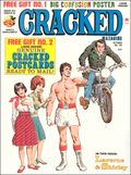 Cracked (1958 Major Magazine) 145