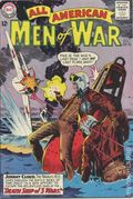 All American Men of War (1952) 101