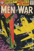 All American Men of War (1952) 110