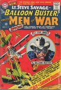 All American Men of War (1952) 113