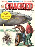 Cracked (1958 Major Magazine) 153