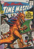 Rip Hunter Time Master (1961) 1