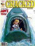 Cracked (1958 Major Magazine) 154