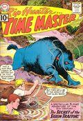 Rip Hunter Time Master (1961) 5