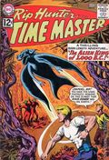 Rip Hunter Time Master (1961) 9