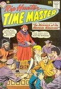 Rip Hunter Time Master (1961) 13