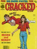 Cracked (1958 Major Magazine) 158