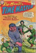 Rip Hunter Time Master (1961) 17