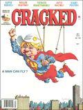 Cracked (1958 Major Magazine) 160
