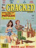 Cracked (1958 Major Magazine) 163