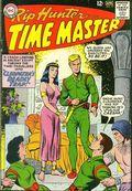 Rip Hunter Time Master (1961) 19