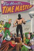 Rip Hunter Time Master (1961) 26