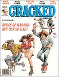 Cracked (1958 Major Magazine) 170