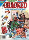 Cracked (1958 Major Magazine) 219