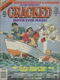 Cracked (1958 Major Magazine) 236