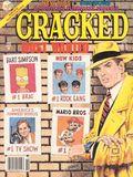 Cracked (1958 Major Magazine) 257