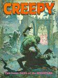 Creepy (1964 Magazine) 7