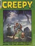 Creepy (1964 Magazine) 13