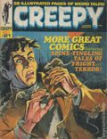 Creepy (1964 Magazine) 21